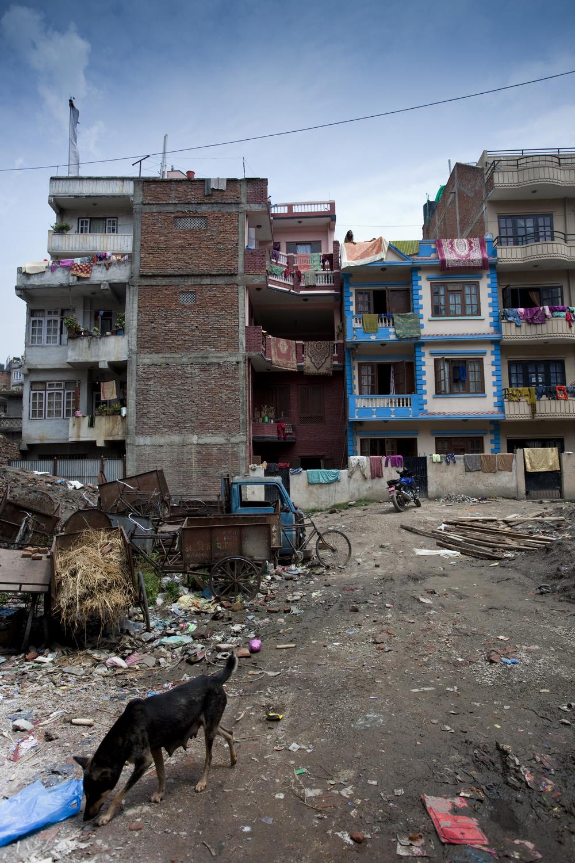 Kathmandu Apartments