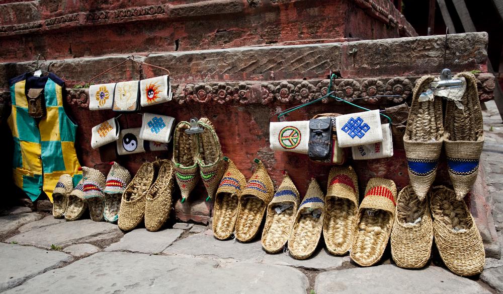Kathmandu Shoes