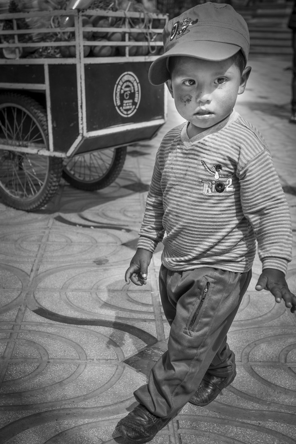 bol boy with hat bw 4x6.jpg