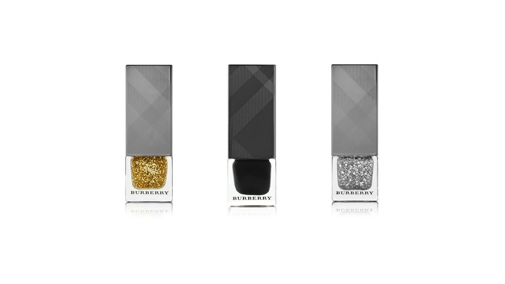 Gem's Gift Guide_Burberry Nail Polish