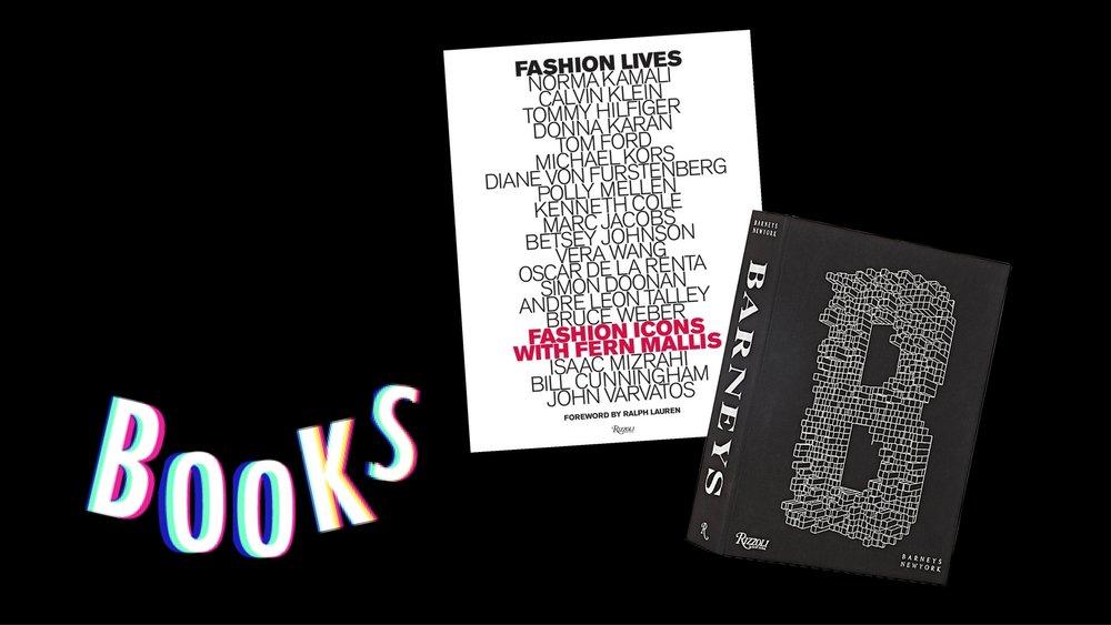 Gem's Gift Guide_Books
