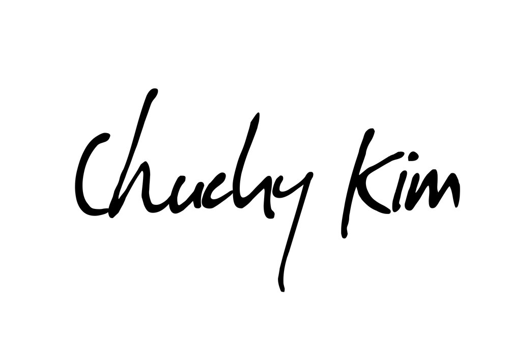chucky kim | music producer + bassist