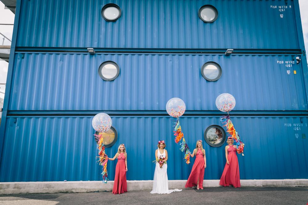 Photographers, caterers, florists & fun stuff