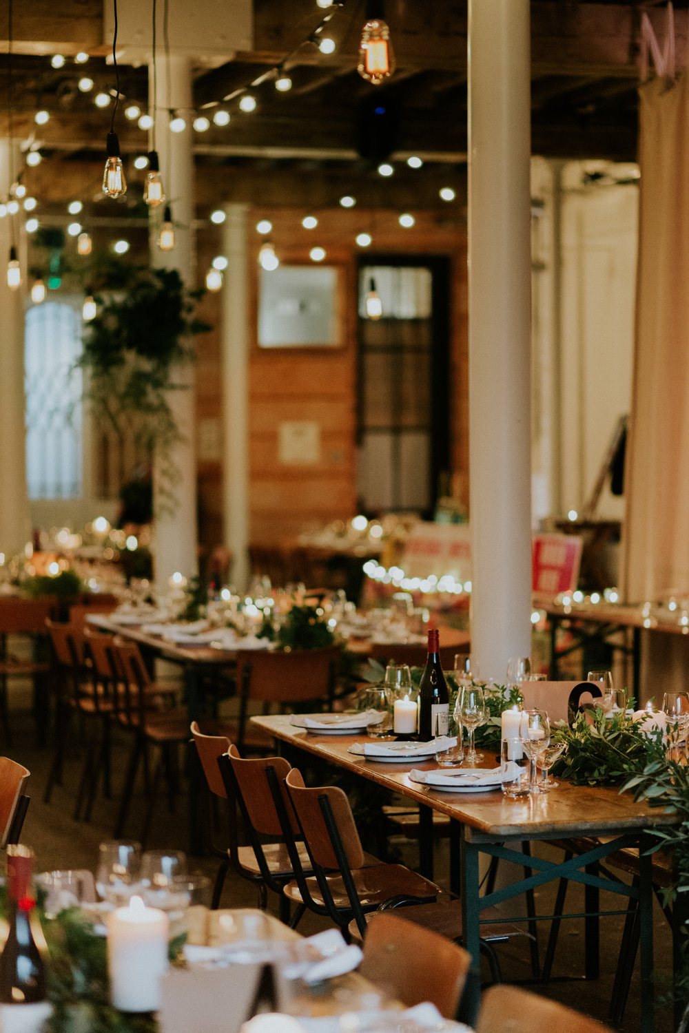 Quirky Venue, Non-traditional wedding planner, dry-hire venue, London Wedding coordination, Event Bar, Bespoke weddings, Event team, Brixton East 1871 Wedding, Streetfood wedding, informal, Stylish,