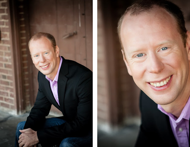 headshot photography minneapolis