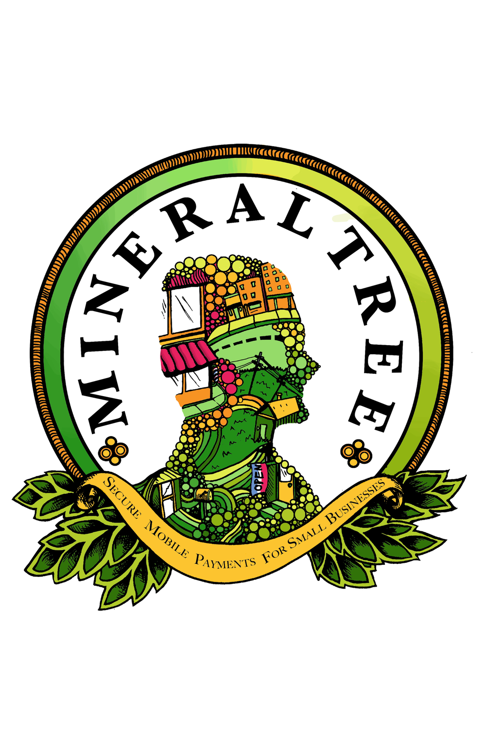 Mineral Tree