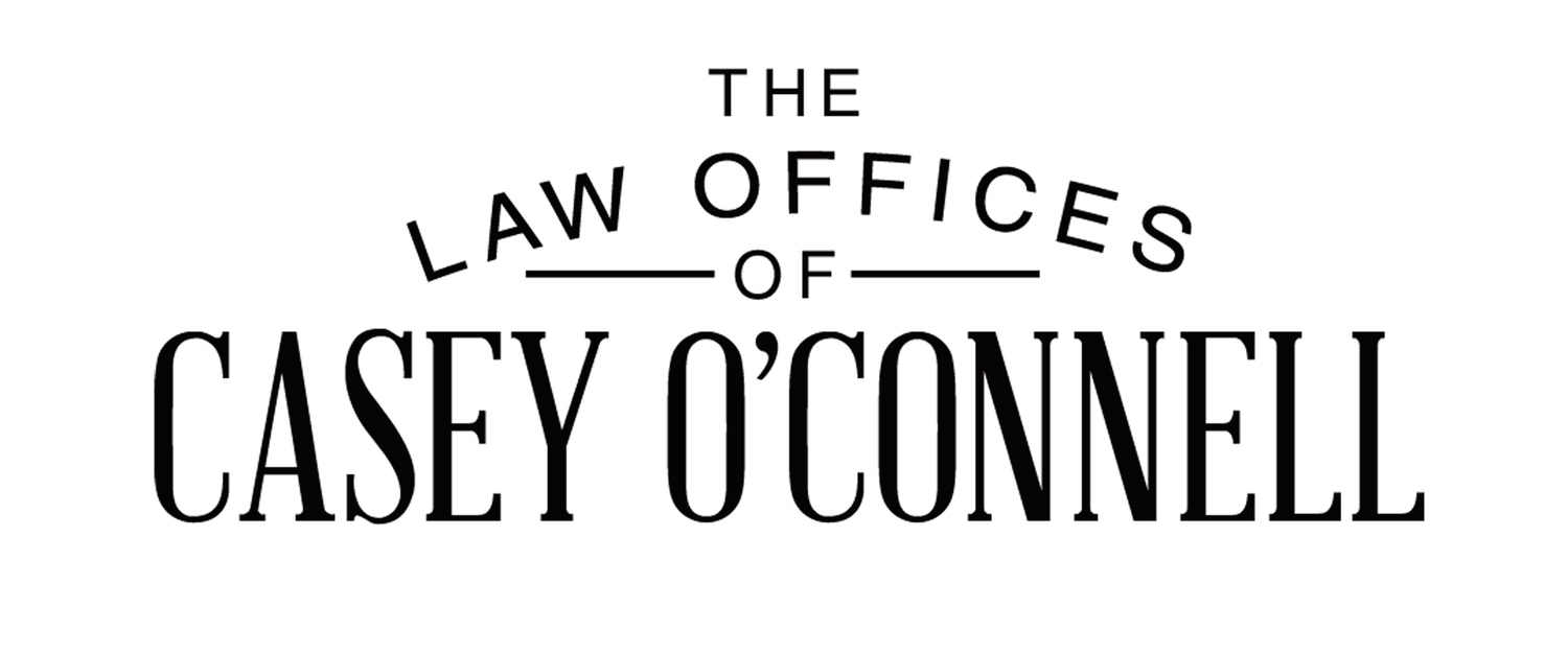 The Law Offices of Casey O'Connell