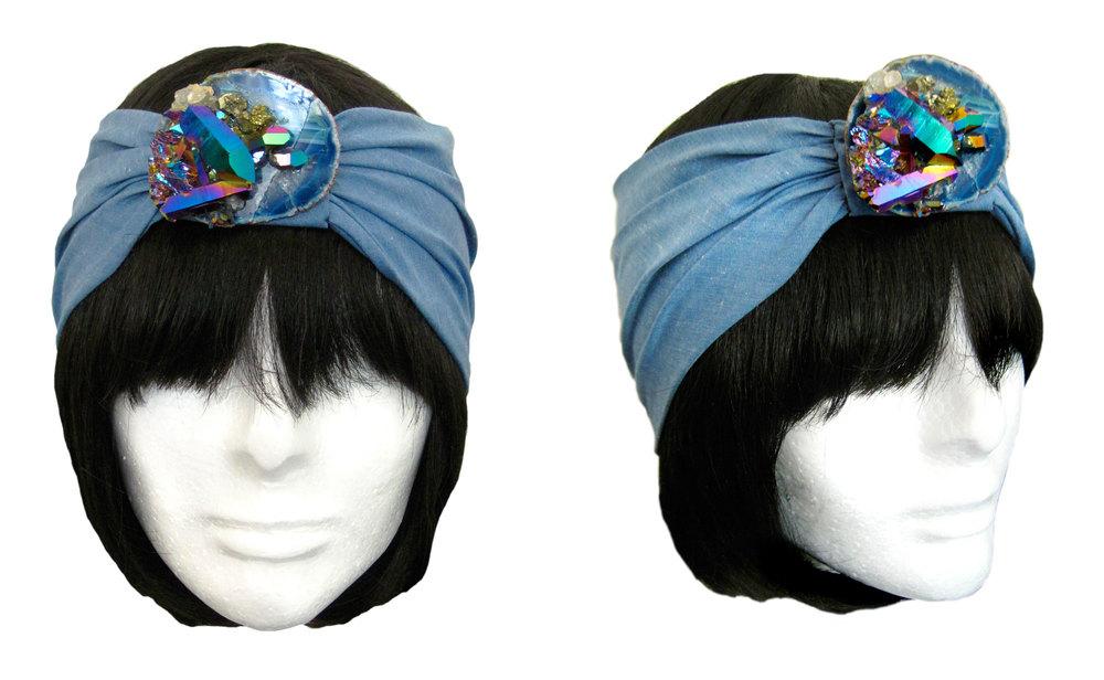 Gypsy Turban Milda Bublys