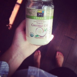 healthcoachphilly.com // coconut oil