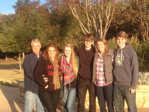The Gentry Family