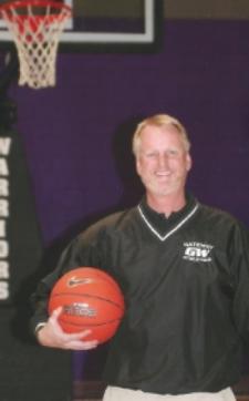 Coach Rick Gentry