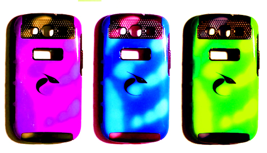 Find out how to be the first to receive The Chameleon Case!