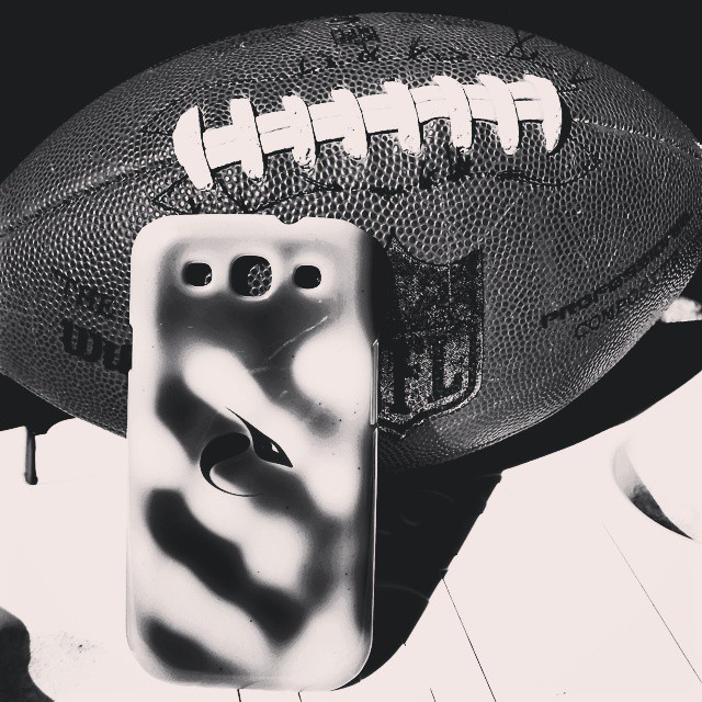 Hope everyone is enjoying their football!  Our kickstarter will go live on November 6th.  This will be when our early supporters can be the first to secure a Chameleon Case of their very own! Thanks for all the support!  #football #chameleon #phonecase #cool #love #mobile #instagood #phonecover #cellcover #cover #protection #phoneprotection #coolcase #galaxy #samsung #iphone #iphonecase #iphonecover #galaxycase #samsungcase #follow #chameleoncase #thechameleoncase #bestcase #california #amazing #instacool #iphonesia #swag #colorful