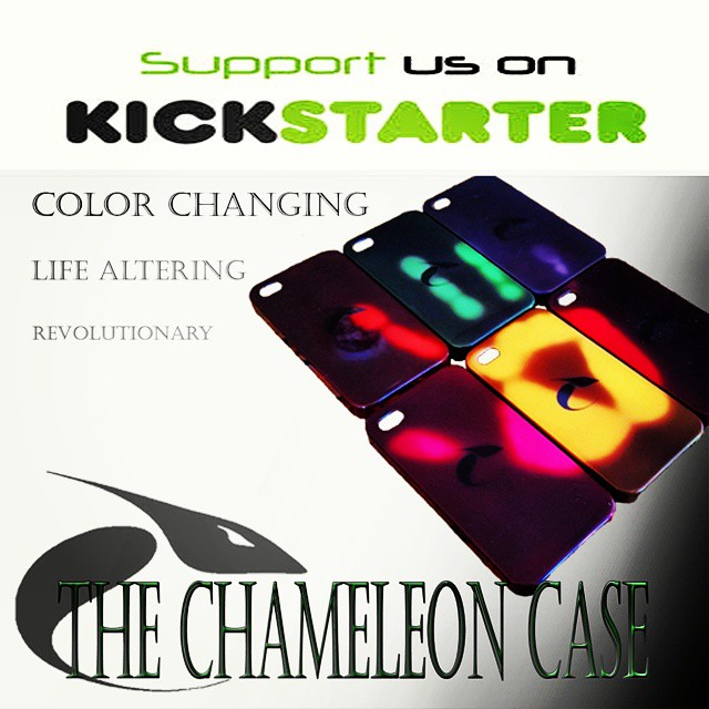 November 6th!  Just over a week now till our KICKSTARTER is live!  We want your feed back on our project page please click on the link in our bio to check it out! The link is https://kck.st/1E3hSgp
