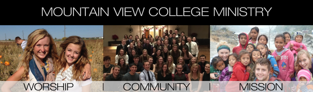College Ministry at CSU