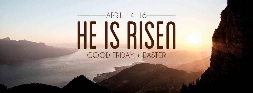 Good Friday Service in Fort Collins