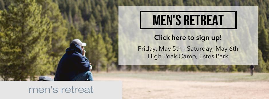 2016 Men's Retreat
