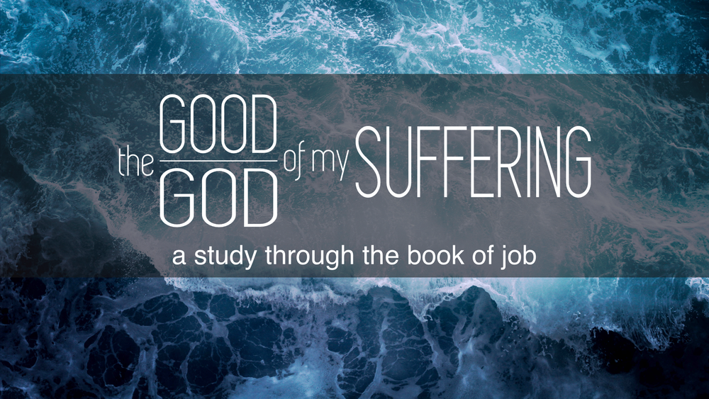 Suffering in the Bible
