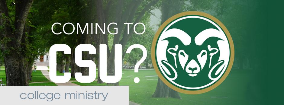 CSU College Ministry | CSU Church