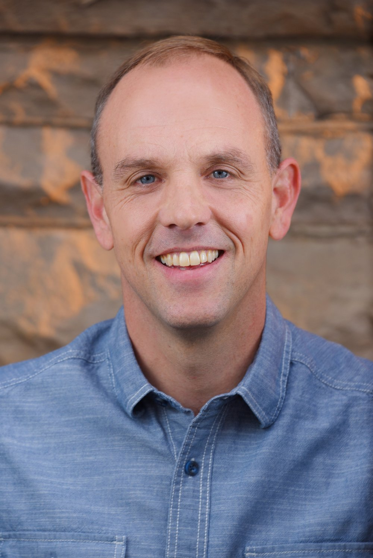 Jason McConahy - Pastor