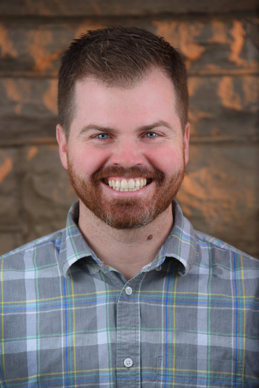 Aaron LeDuc - Pastor