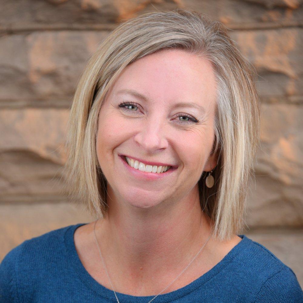 Sara McConahy | Women's Ministry