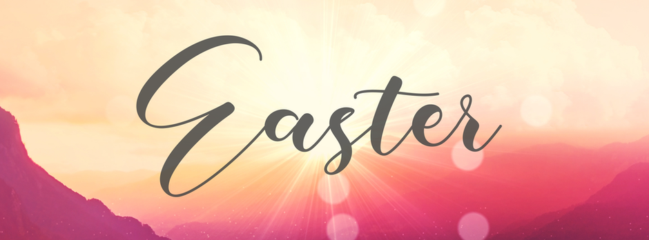 Easter Service Information