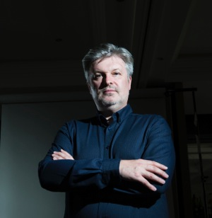 James MacMillan 2 Artistic Director of The Cumnock Tryst credit Richard Campbell.jpeg
