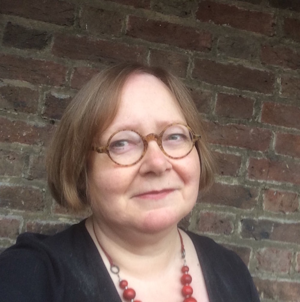 Jean Nicholson joins The Cumnock Tryst as Festival Director