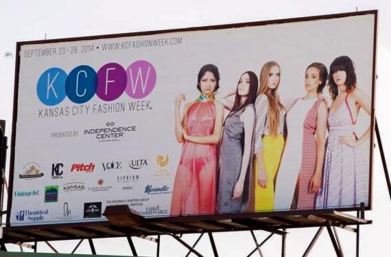 KCFW 2014 Billboard