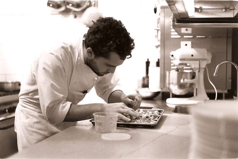 French Laundry Chef