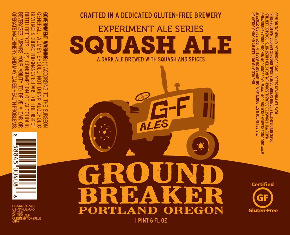 squash ale