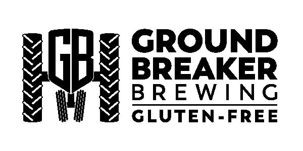 Ground Breaker Brewing 100 Naturally Gluten Free Craft Beer