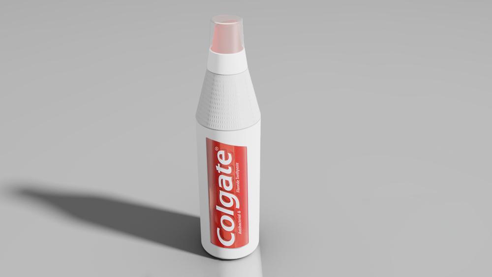 Toothpaste Crank