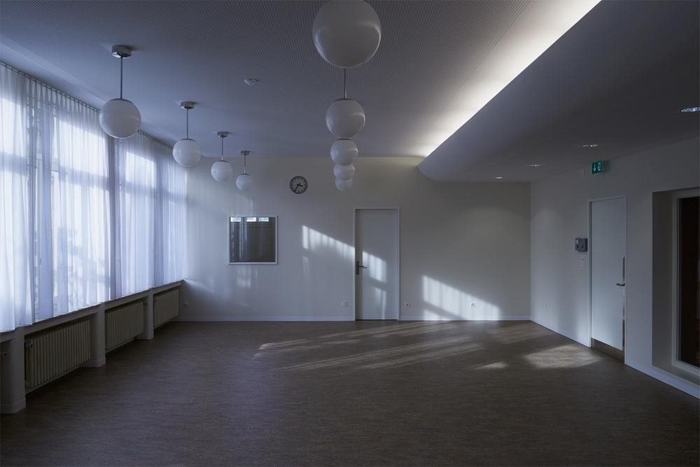 raumfalter dipl. Architekten USI SIA, Zürich