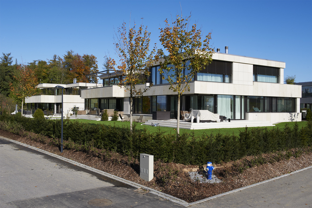 Suter Partner Architekten AG