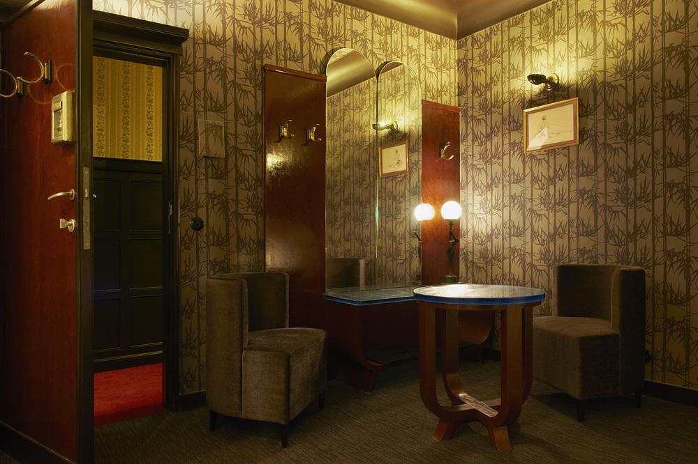 Hotel Le Berger, Bruxelles