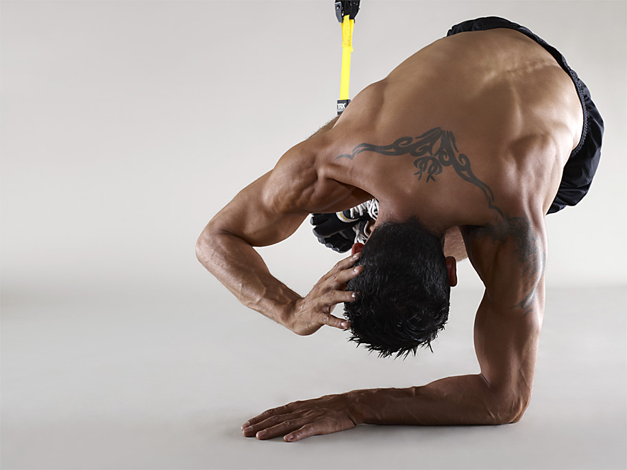 TRX Personal Trainer