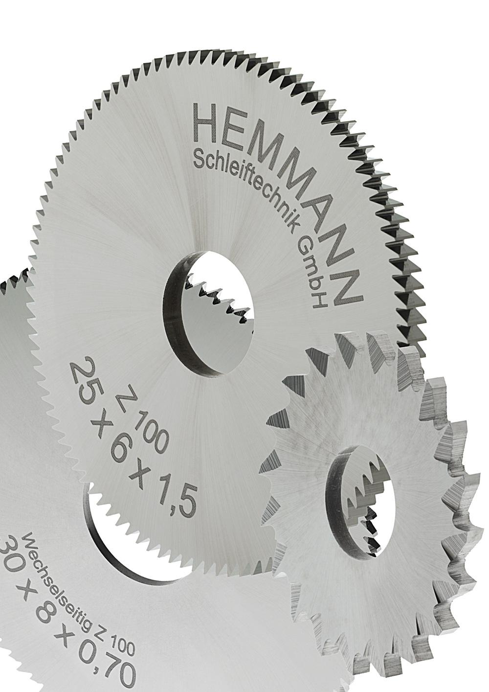 Hemmann Schleiftechnik