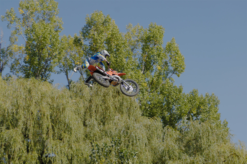 Freestyle 2005 - FMX