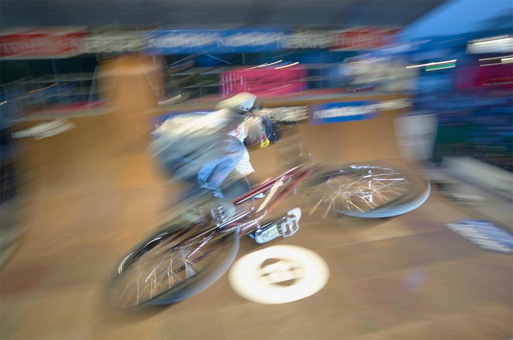 Freestyle 2005 - BMX