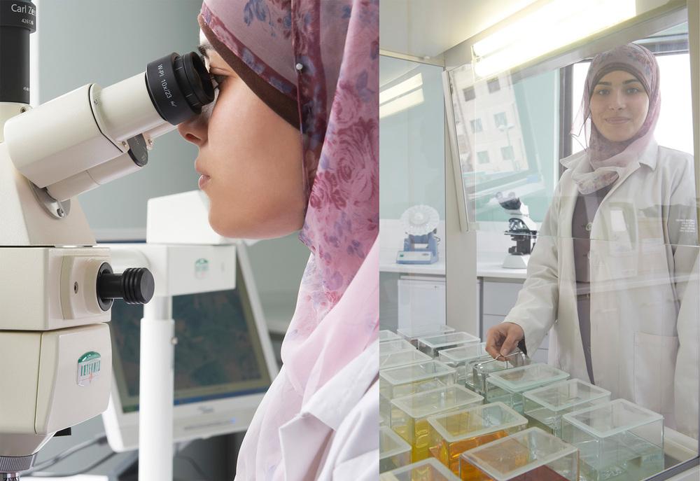 Dunya Women's Cancer Clinic