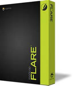 Madcap Software's Flare