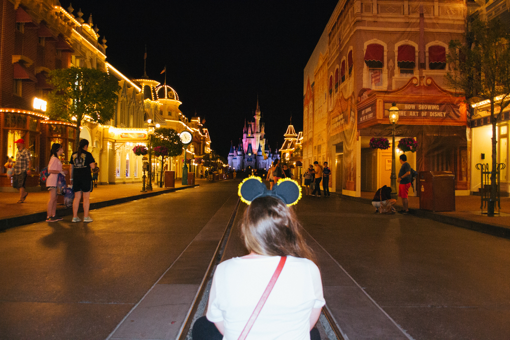 Goodnight, Main Street