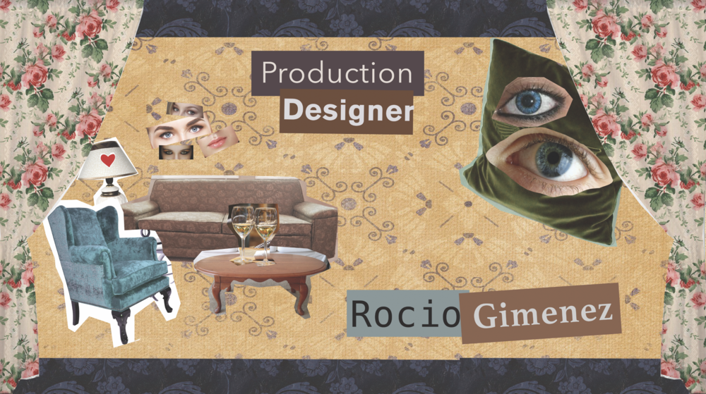 Art Director and Designer  - Animated Title Cards and Transitions
