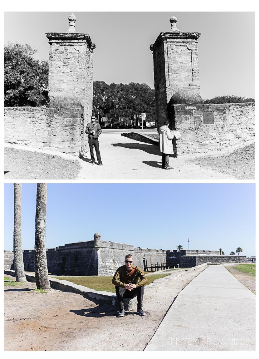 st.augustine-fort-south-florida-wedding-photographer