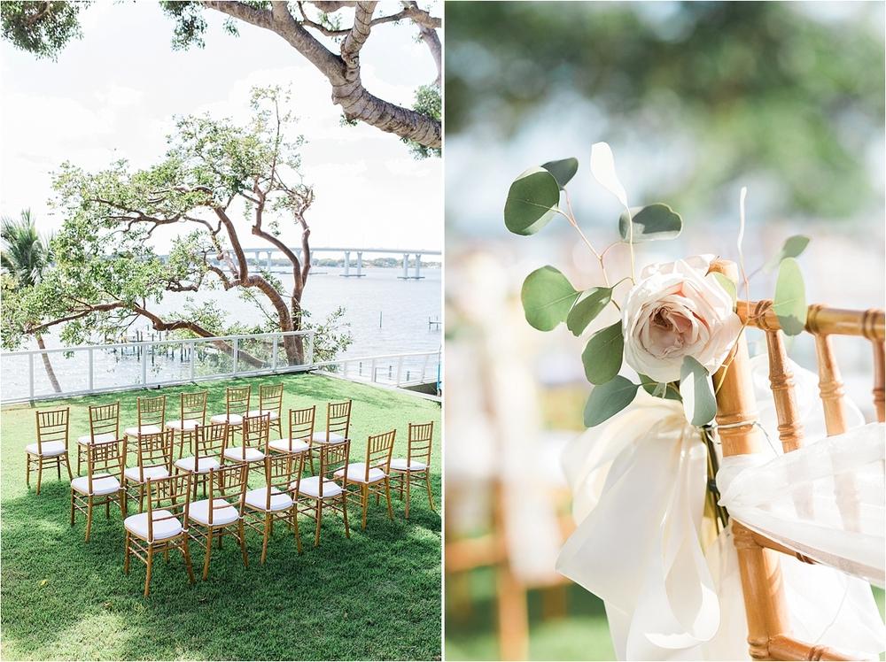 open-air-outdoor-backyard-wedding-sewalls-point-florida