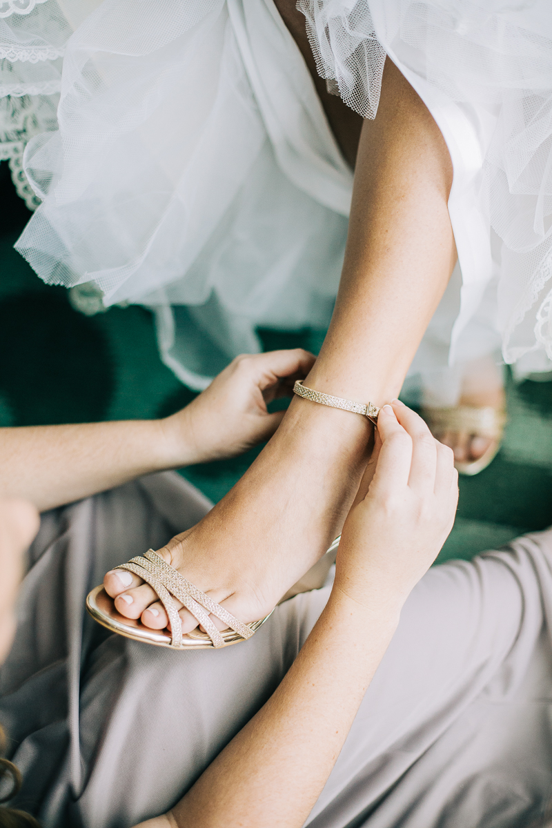 Bridal Preparations at Wyndham Grand Jupiter