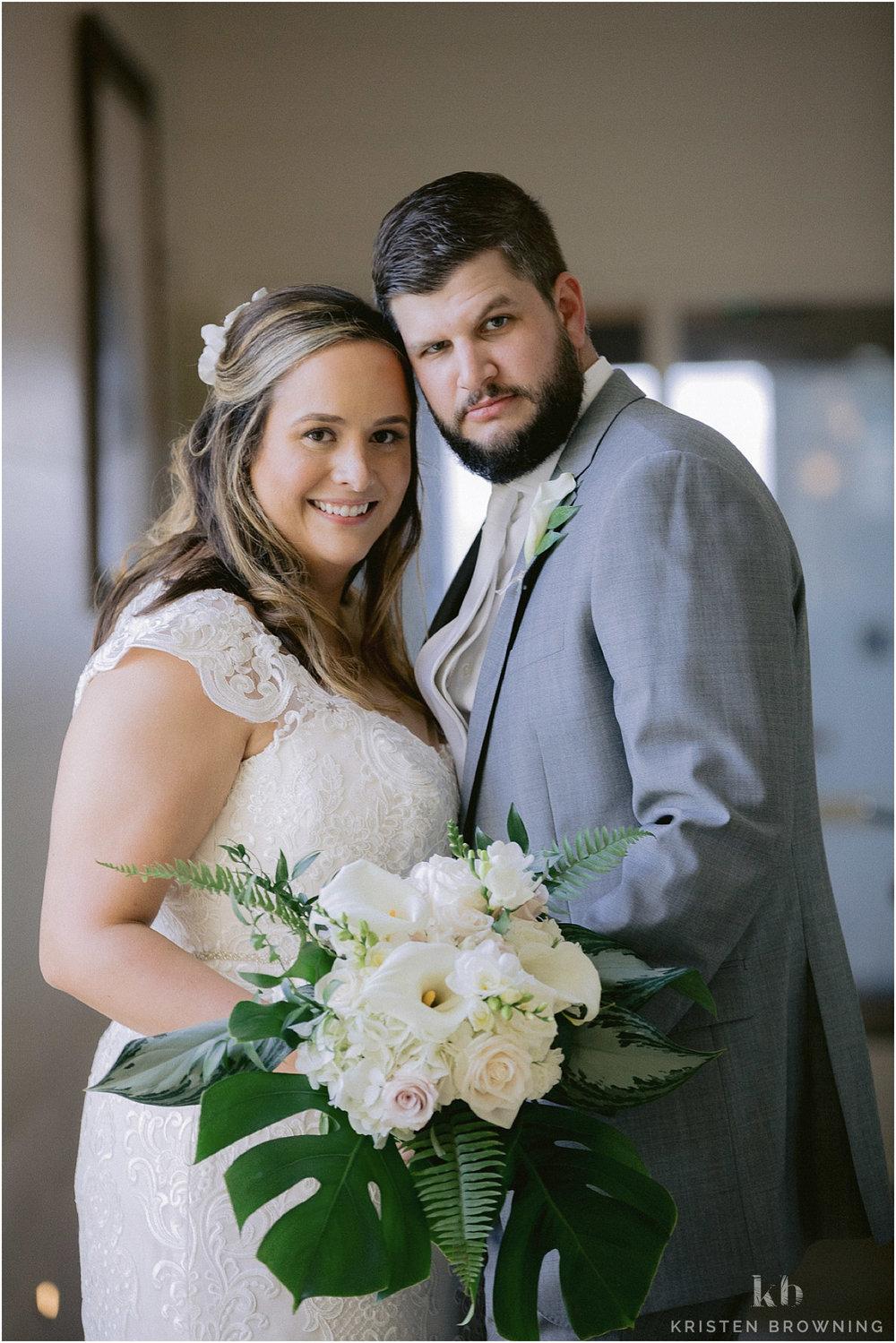 Hutchinson Shores Resort and Spa Wedding Photo