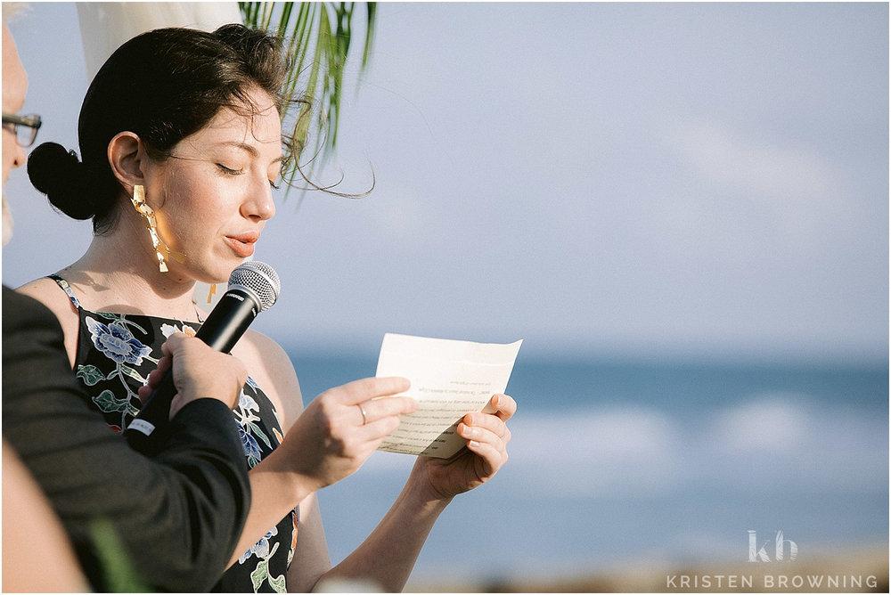 Hutchinson Shores Resort and Spa destination wedding